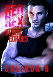 Red Rex: Blood Echoes
