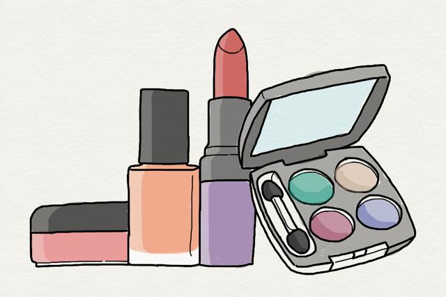 Mikroba pada Alat Kosmetik yang Digunakan Bersama ~ Putri