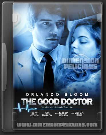 The Good Doctor (BRRip HD Inglés Subtitulado)