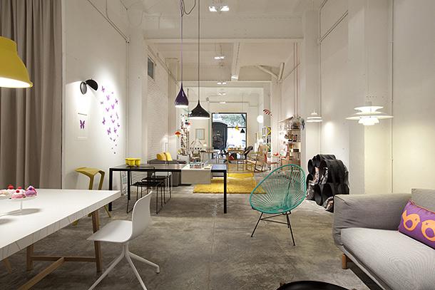 Nordicthink lo mejor del dise o n rdico se vende en for Diseno interiores barcelona