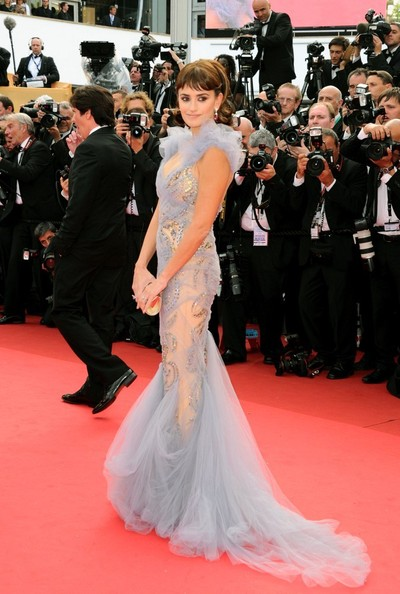 Penelope Cruz Hair, Long Hairstyle 2013, Hairstyle 2013, New Long Hairstyle 2013, Celebrity Long Romance Hairstyles 2358