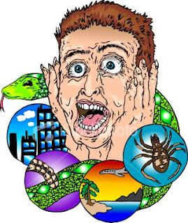 ipnosi per fobie