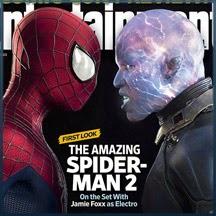 Trailer: O Espetacular Homem-Aranha 2