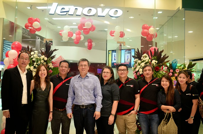 Lenovo Mobile Exclusive Store in Bacolod