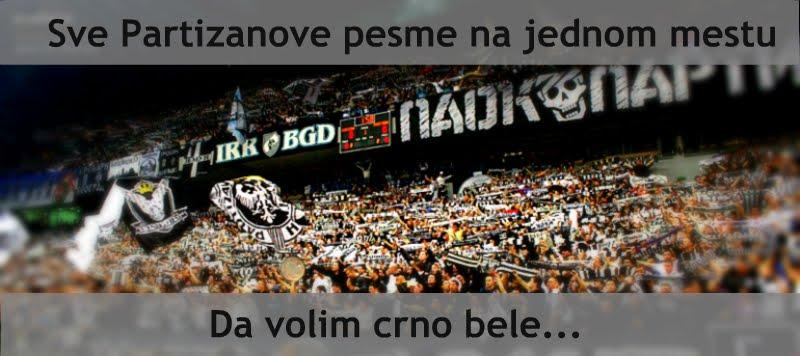 Partizanove pesme