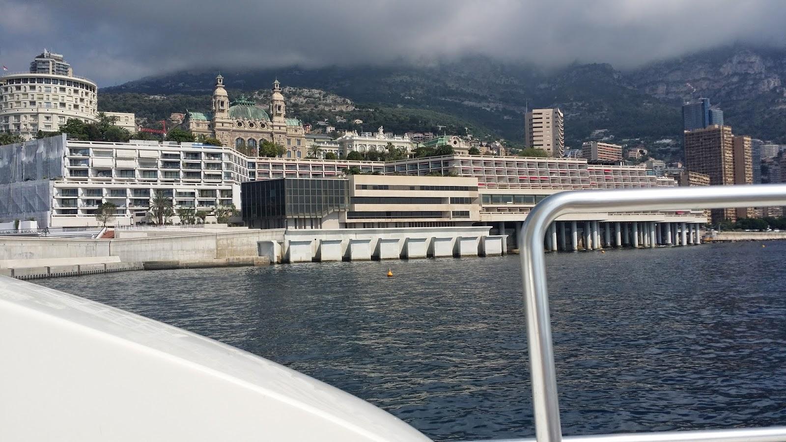 montecarlo yacht costa azzurra