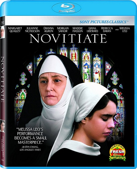 Novitiate (2017) m1080p BDRip 12GB mkv Dual Audio AC3 5.1 ch