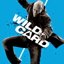 Poster Wild Card 2015