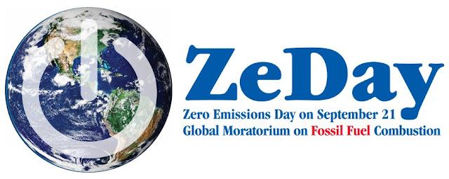Hari Tanpa Pelepasan Bahan Api (Zero Emission Day)