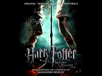 Download Ost. Harry Potter and the Deathly Hallows: Part 2 (2011)