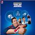 Promoção Pepsi Faustão - Pode Ser Agora