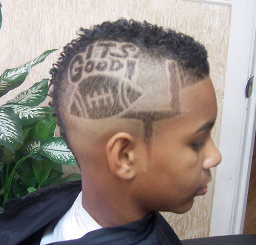 funny- hilarious hair styles