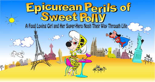 Epicurean Perils of Sweet Polly