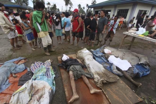 TYPHOON PHILIPPINES 26