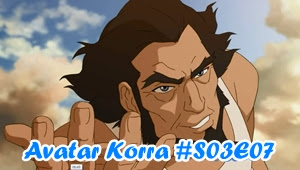 Avatar Legend of Korra Season 3 Episode 07 Subtitle Indonesia
