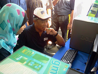 Himpunan Guru Muda 1Malaysia, Zon Tengah, My journey Part 2