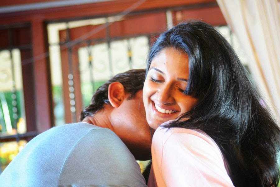 Gayyam 2 hot scenes