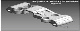 AUTODESK INVENTOR 3D MEKANIKAL