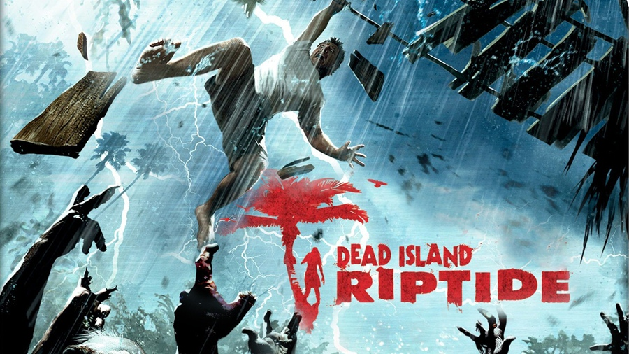 Dead Island Riptide Download Poster