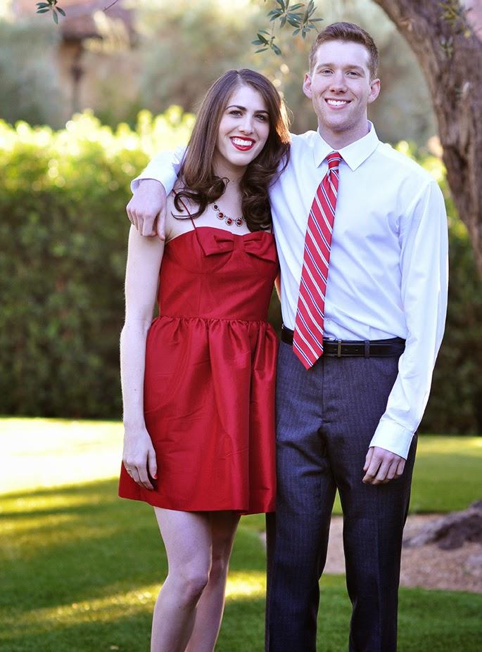 CeCe by Cynthia Steffe dress red bow dress