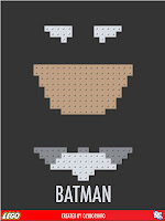 superheros lego batman