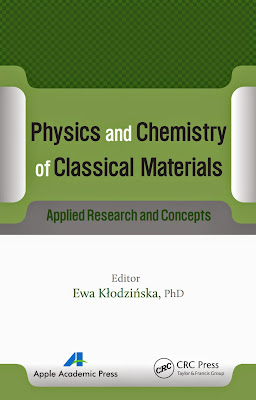 Physics and Chemistry of Classical Materials: Applied Research and Concepts - Free Ebook Download