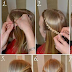 Twisted Braid Hairstyle Tutorial