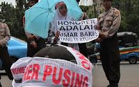 Harapan Tenaga Honorer dalam Proses Pengangkatan PNS adalah Tanpa Adanya Unsur KKN