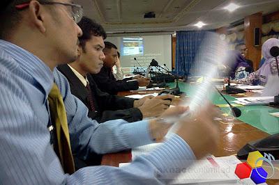 mknace unlimited™ | Ahli Jawatankuasa Kerja Laman Web / Portal JPN Johor 2012