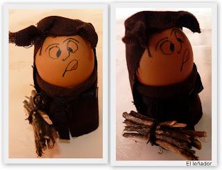Belen de huevos