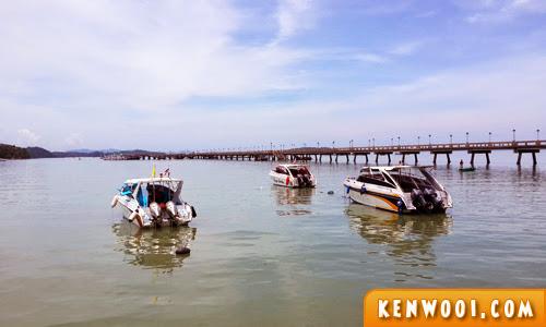 phuket ao po pier