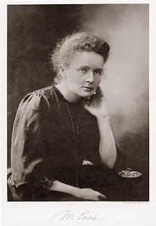 Maria Salomea Skłodowska Curie