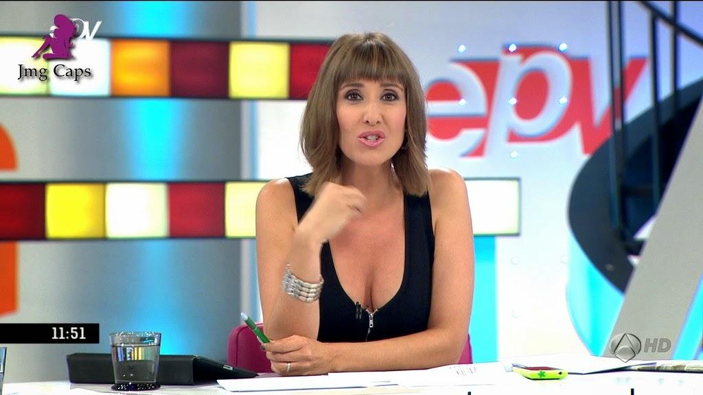 SANDRA DAVIU, ESPEJO PUBLICO (28.07.14)