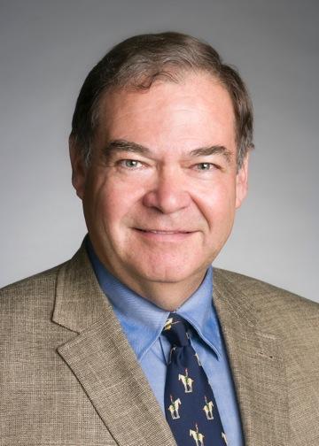 Donald F. Smith D.V.M.