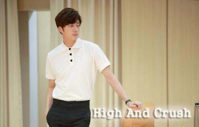 Biodata Pemeran Drama High End Crush