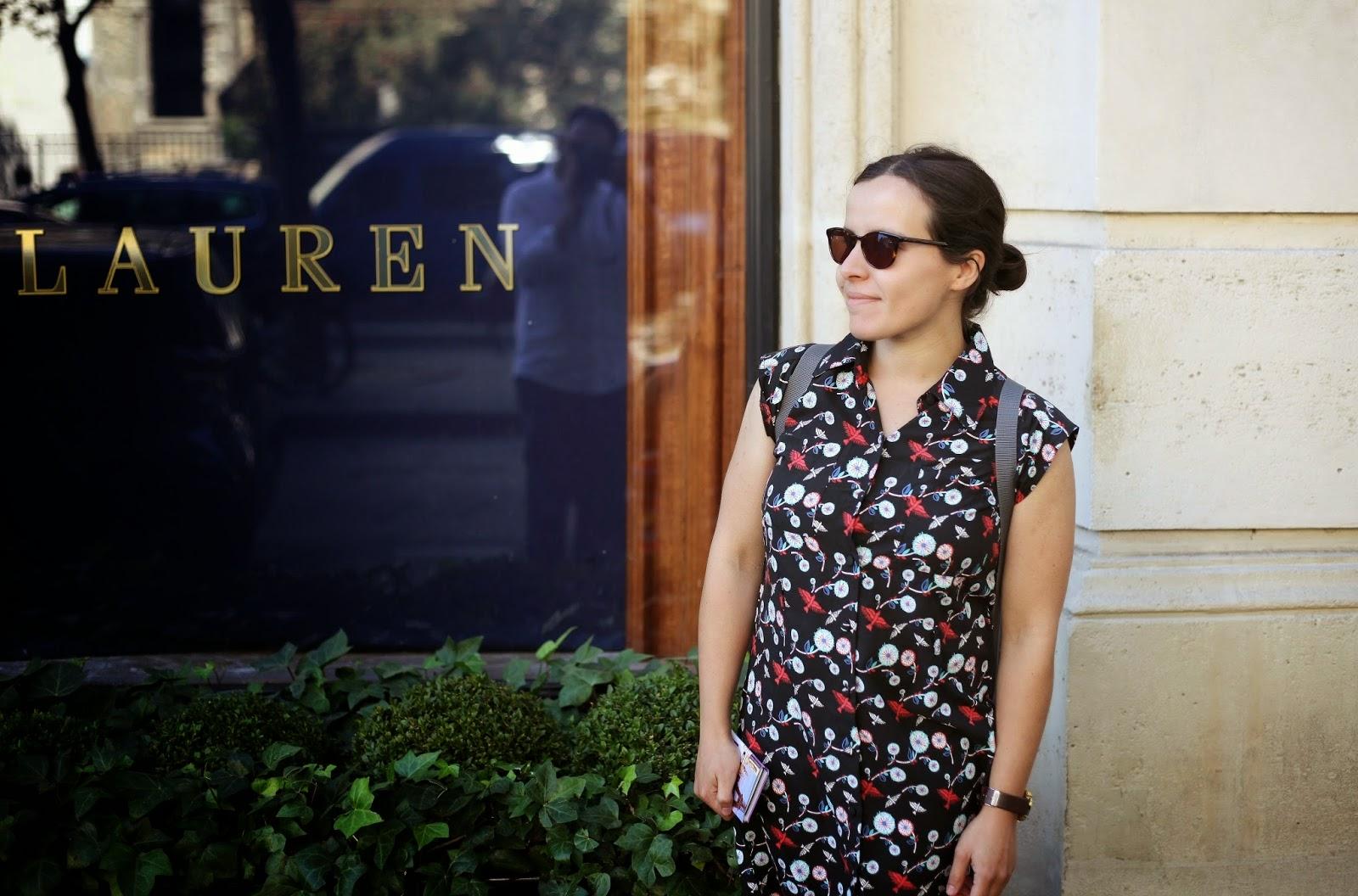 Street Style fashion Paris