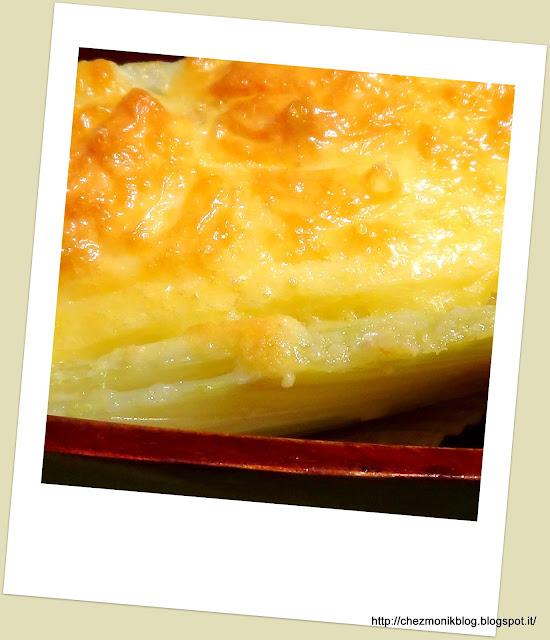 coppette di finocchi ripiene (secondo piatto) menu vivaldi the spring