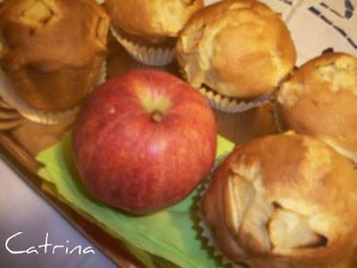 dolcetti con le mele