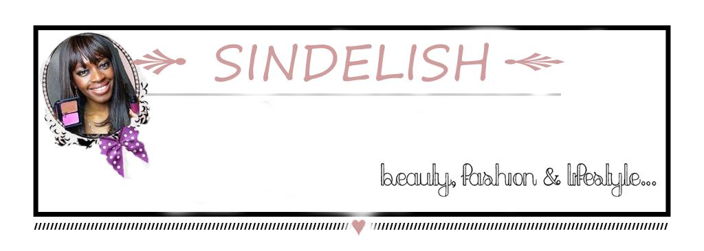 Blog Beauté de Sindelish