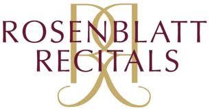 Rosenblatt Recitals