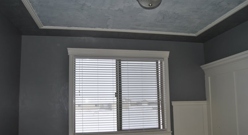 gray paint home depotDecosee Charcoal Gray Paint