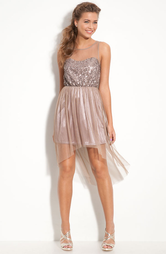 Nordstrom Sequin Glitter Prom Dresses | bridal ideas