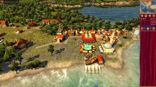 Rise of Venice (2013) Full PC Game Mediafire Resumable Download Links