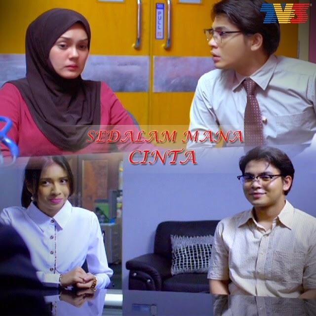 Sedalam Mana Cinta (2014)