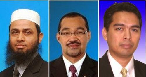 Tiga Profesor Melayu Di Iktiraf Miliki Minda Saintifik Terunggul Di Dunia