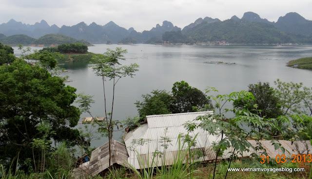 Le guide: Une journée à Thung Nai, Hoa Binh-une région montagneuse en rêve