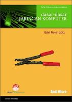 E-book Dasar-Dasar Jaringan Komputer (Jarkom)