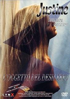 Justine – L'Oggetto Del Desiderio (1995)