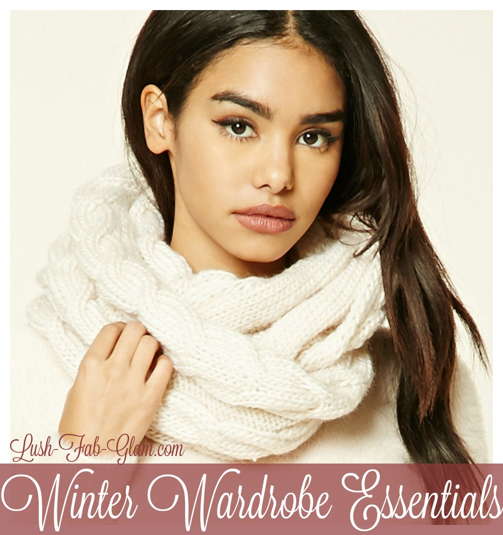Reinvent your winter wardrobe with these stylish essentials.