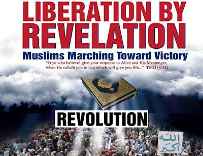 Ke atas umat islam. pada hari ini, usaha umat islam untuk menuju ke